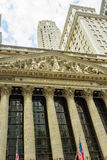 NY Stock Exchange Stock Photos