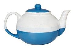 Ny teapot Royaltyfria Bilder