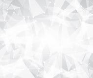Ny teknikaffärsbakgrund Royaltyfria Bilder