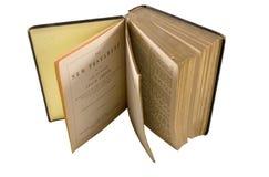 ny testament Arkivbild