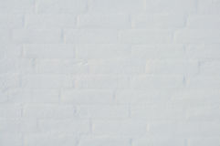 ny texturvägg för tegelsten Royaltyfria Bilder
