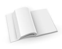 Ny tidskrift Arkivbilder