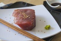 Ny tonfisk Arkivbilder