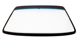 ny windshield för bil Royaltyfria Bilder