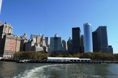 Ny Yorks skönhet Royaltyfri Fotografi