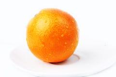 nya apelsiner royaltyfria foton
