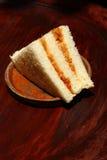 Nya bakelser eller smörgåsar Arkivfoton