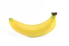 Nya bananer Arkivfoto