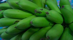 Nya bananer Royaltyfri Foto