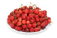 nya Cherry arkivbild