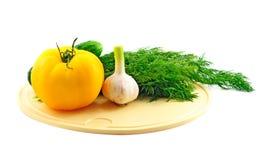 nya för livstid vegatebles fortfarande Royaltyfria Bilder