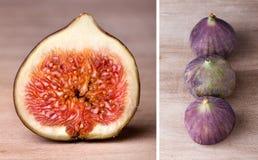 nya figs arkivfoto
