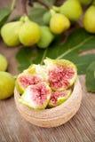 nya figs Royaltyfri Foto