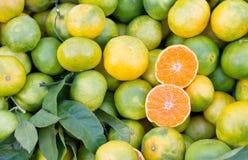 Nya frukter Royaltyfri Fotografi
