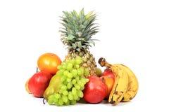 nya frukter Arkivbilder