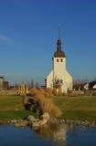 Nya Horno church06 Royaltyfri Bild