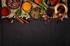 nya ingredienser Royaltyfria Foton