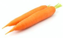 nya morötter royaltyfri foto