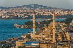 Nya Mosqueq Arkivbild