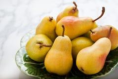 Nya Pears Arkivbilder
