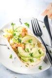 Nya sunda taco Royaltyfri Fotografi
