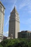 nya tillstånd eniga york för domstolsbyggnad Arkivbilder