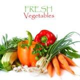 Grönsaker. Arkivfoto