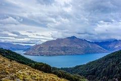 Nya Zeeland 15 Arkivfoto