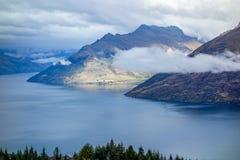 Nya Zeeland 19 Fotografering för Bildbyråer
