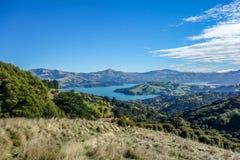 Nya Zeeland 69 Arkivbilder
