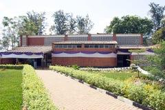 Nyamata church Stock Images