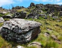 Nyanga góry Fotografia Royalty Free