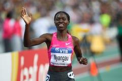 Nyangau Ruth Bisibori Stock Photo