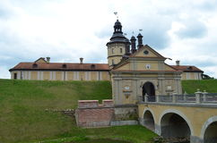 NyasvÑ-zhstadt Stockbild