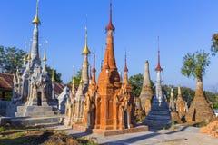 Nyaung Ohak Royalty Free Stock Image