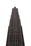 nyc ουρανοξύστης Στοκ Φωτογραφία