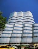 NYC建筑学 库存图片