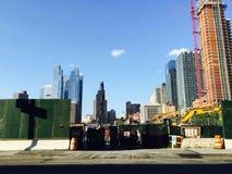 NYC Immagini Stock Libere da Diritti
