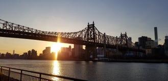 NYC Fotografie Stock