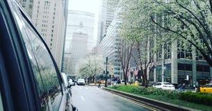 NYC 库存图片