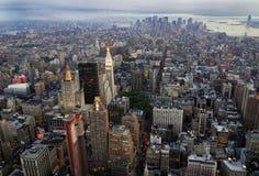 NYC Stock Afbeeldingen
