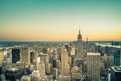 NYC Imagenes de archivo