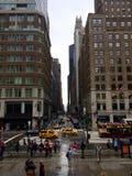 NYC Royaltyfri Fotografi