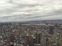 NYC Royaltyfria Bilder