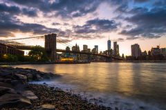 NYC Στοκ Φωτογραφίες