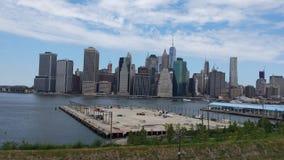 NYC Zdjęcia Stock