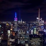 NYC Стоковое Изображение
