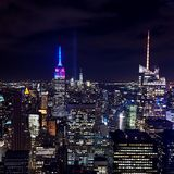 NYC Immagine Stock