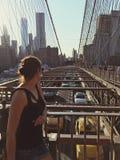 NYC Immagini Stock