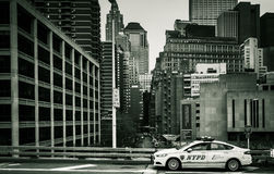 NYC Fotografia de Stock